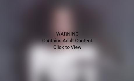 Kim Kardashian Naked Photo