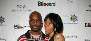 DMX and Tashera Simmons: Off to Relationship Rehab!