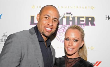 Kendra Wilkinson Meets with Divorce Lawyer: Is This the End?