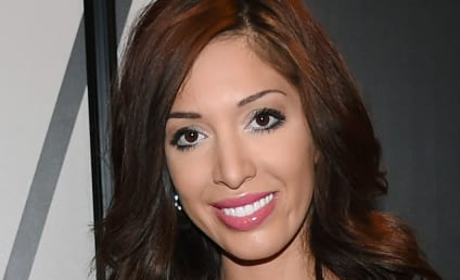 Farrrah Abraham: Is She Working as an Escort?!