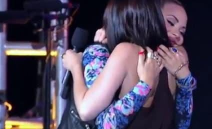 Jillian Jensen Breaks Down, Impresses on The X Factor