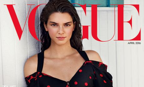 Kendall Jenner Covers Vogue, Rides a Horse, Reveals Social Media Secrets