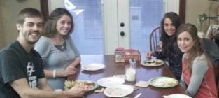 Jill Duggar Celebrates Nine-Month Anniversary, 39 Weeks of Pregnancy