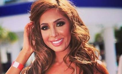 Farrah Abraham: Did She Go Too Far With This Inappropriate Pic of Sophia?