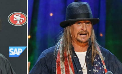Kid Rock Has 3 Words for Colin Kaepernick