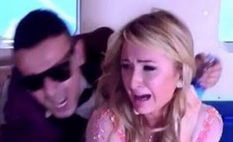 Paris Hilton to Sue Fake Plane Crash Pranksters?