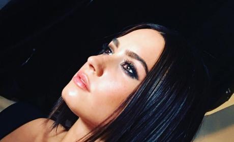 Demi Lovato, Behind the Scenes