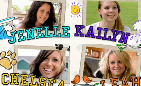 Teen Mom 2 Season 4 Premiere Recap: Domestic Disturbances