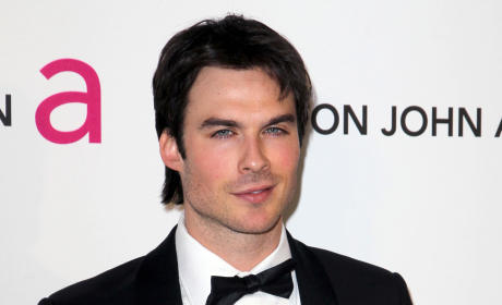 Nikki Reed: In Love With Ian Somerhalder! Waiting For Nina Dobrev's Blessing!