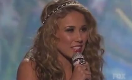 Haley Reinhart Signs Record Deal