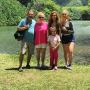 Farrah Abraham's Family Trip to Hawaii