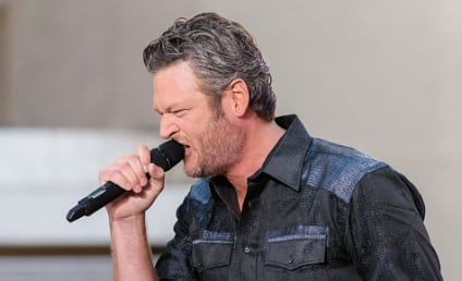 Blake Shelton Apologizes for Homophobic, Racist Tweets