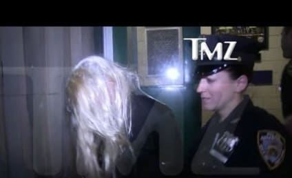 Amanda Bynes Arrest Video: Nothing to See Here!