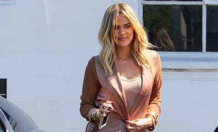 Khloe Kardashian: Dating Women, Done With Men After Lamar Odom Drama?