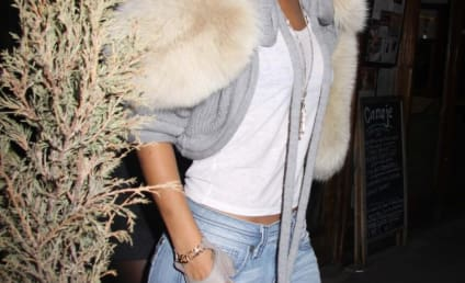 Rihanna on Chris Brown Attack: Not the First Time