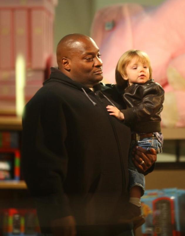 Jayden James and Bodyguard