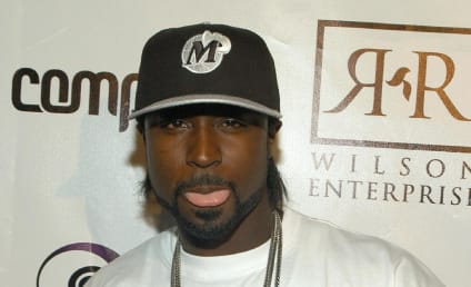 Young Buck's Car Shot 11 Times in Failed Drive-By