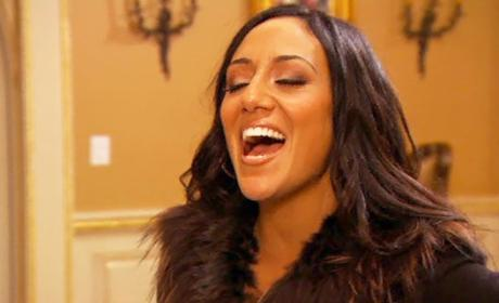 The Real Housewives of New Jersey Recap: Stick It!