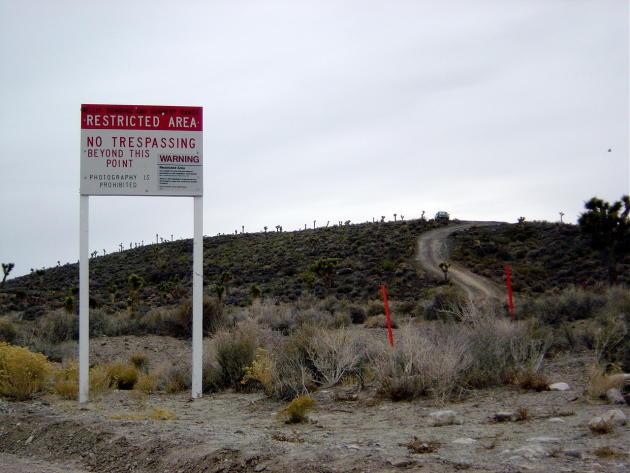 Area 51 Picture
