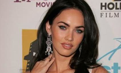 Megan Fox is the Sexiest Woman in the World