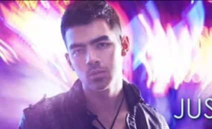"Joe Jonas Releases Studio Version of ""Just in Love"""
