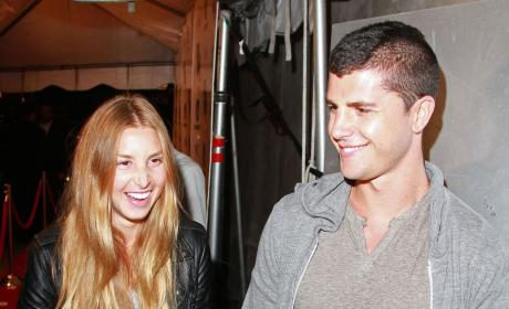 Whitney Port and Ben Nemtin Break Up