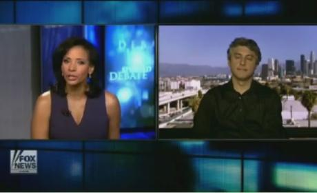 Reza Aslan, Religious Scholar & Author, Grilled By Fox News About Being Muslim
