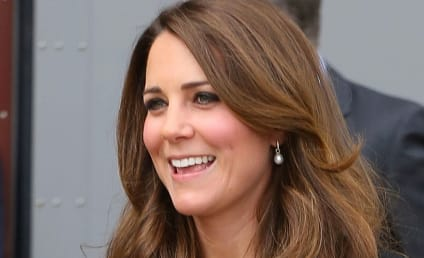 Kate Middleton Pregnancy Craving: Vegetarian Curry!