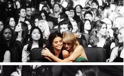 Taylor Swift Shares Selena Gomez Collage, Wishes Bestie Happy Birthday