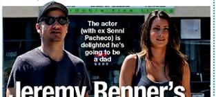 Jeremy Renner Threatened By Sonni Pacheco: Green Card-Seeking Wife Threatens to Leak Racy Videos!