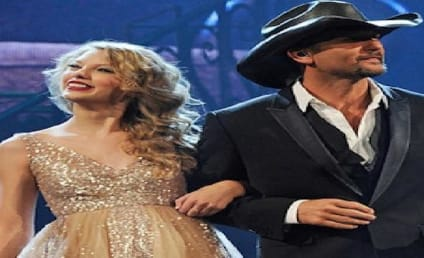 "Taylor Swift Teams with Tim McGraw and Keith Urban on ""Highway Don't Care"""