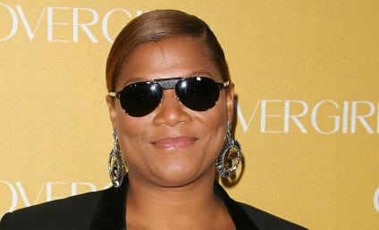 Queen Latifah to Release Fashion Line