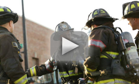 Chicago Fire Season 3 Episode 9 Recap: What the Truck?