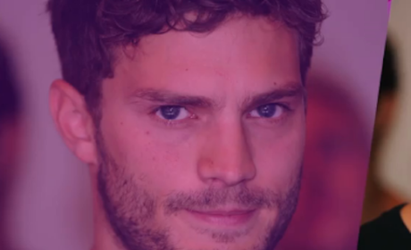 Jamie Dornan to Play Christian?