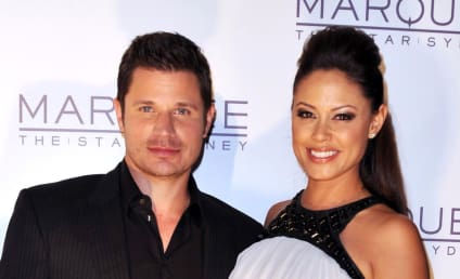Vanessa and Nick Lachey: Expecting a Boy!
