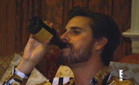 Keeping Up with the Kardashians Season 10 Episode 7 Recap: Has Lord Disick Lost It!?