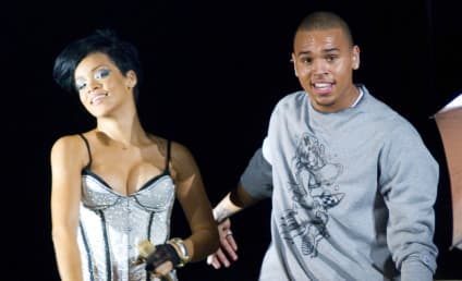 Will Rihanna and Chris Brown Get Back Together?