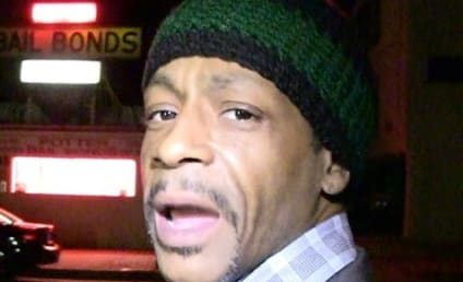 Katt Williams Arrested For Assault