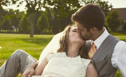 Jill Duggar Celebrates Six Months of Marriage to Derick Dillard, Shares Wedding Album
