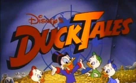 Duck Tales Reboot: Coming to Disney XD!