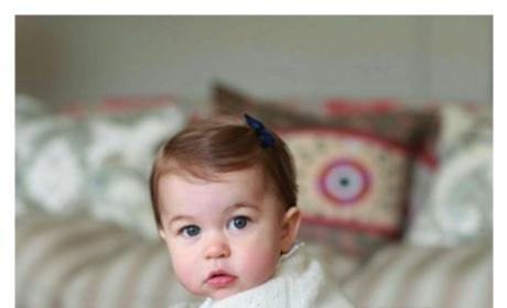 Princess Charlotte: See Her Adorable Birthday Photos!
