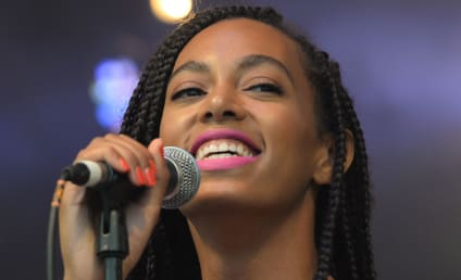 Solange Knowles Cancels Tour, Cites Physical and Mental Health Issues
