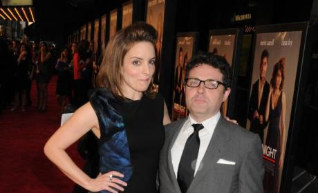 Tina Fey, Husband