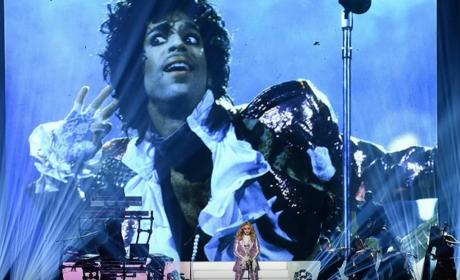 BET Throws Major Shade at Madonna, Hates on Prince Tribute