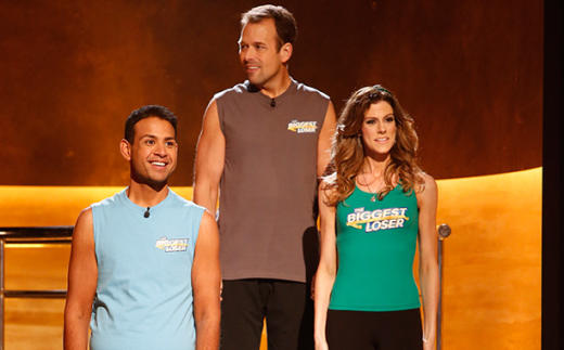 The Biggest Loser Season 15 Finalists