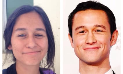 Joseph Gordon-Levitt Doppelganger: Almost as Pretty as Him!