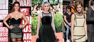 Celebrity Fashion Face-Off: Whitney Port vs. Diane Kruger vs. Emma Watson