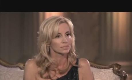 Real Housewives Reunion Clip