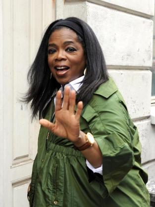Oprah Picture