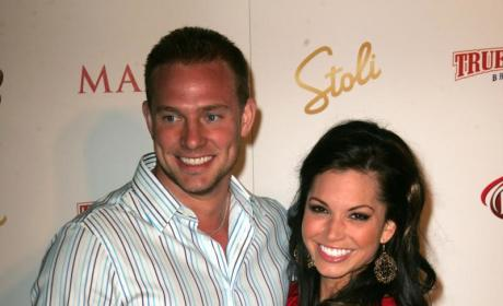 Melissa Rycroft and Tye Strickland: Together, Happy, Talking